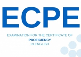 ECPE Results - May 2017