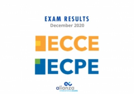 Resultados ECCE - ECPE