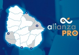 Expansión de AlianzaPRO