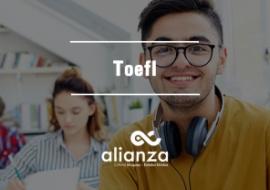 Prepará el TOEFL