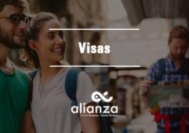 Asesoramiento para visas