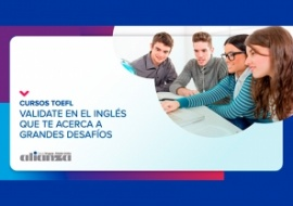 Get ready to sit for the TOEFL Exam