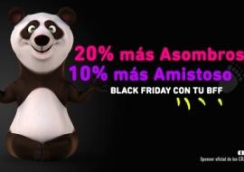 Black Friday Alianza con tu BFF