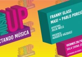 ¡Music Up en Teatro Alianza!